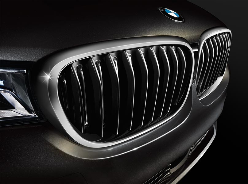 BMW Car Lease