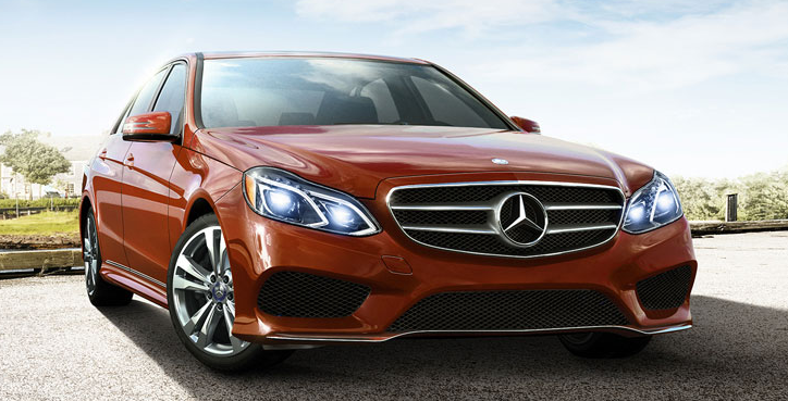 Mercedes Car Lease Specials