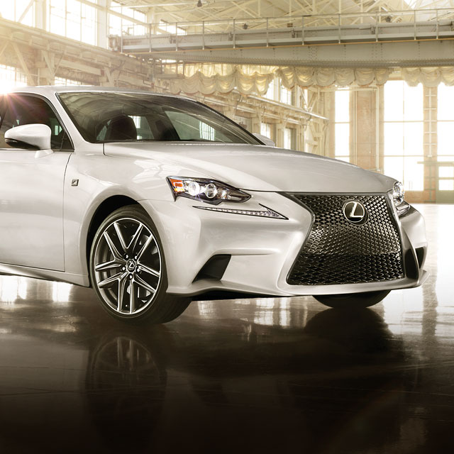 Lexus Car Lease