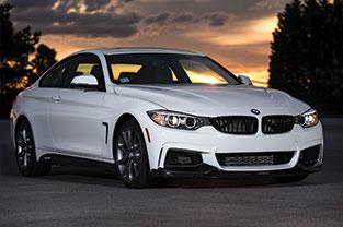 2016 BMW 428I >> 2016 Bmw 428i Coupe