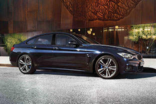 2016 Bmw 428i Gran Coupe Nationwide Auto Lease
