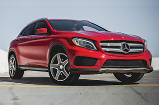 2016 mercedes gla250 4matic luxury nationwide auto lease for Mercedes benz b250e lease