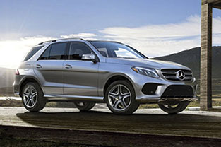 2016 mercedes gle350 sport nationwide auto lease for Mercedes benz b250e lease