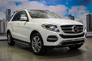 2016 mercedes gle350 4matic sport nationwide auto lease. Black Bedroom Furniture Sets. Home Design Ideas