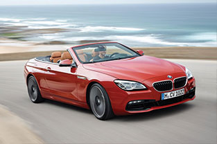 2016 bmw m6 convertible nationwide auto lease. Black Bedroom Furniture Sets. Home Design Ideas