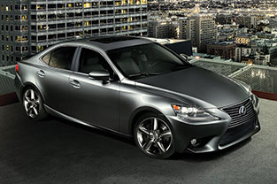 2016 lexus is300 base awd nationwide auto lease. Black Bedroom Furniture Sets. Home Design Ideas