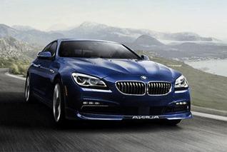 BMW Alpina B XDrive Gran Coupe Nationwide Auto Lease - Bmw alpina b6