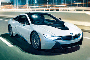 I8 Car Lease Nationwide Auto Lease