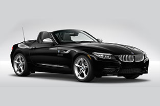 2016 bmw z4 sdrive35is convertible nationwide auto lease. Black Bedroom Furniture Sets. Home Design Ideas